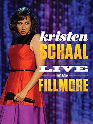 Kristen Schaal: Live At The Fillmore