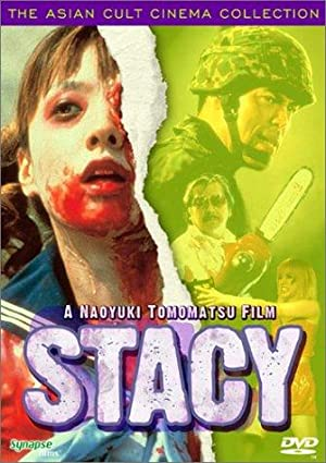 Stacy: Attack Of The Schoolgirl Zombies