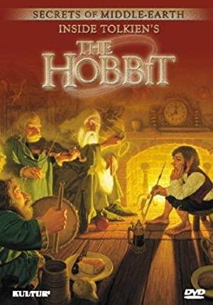 Secrets Of Middle-earth: Inside Tolkien's 'the Hobbit'