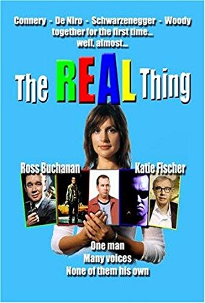 The Real Thing 2002