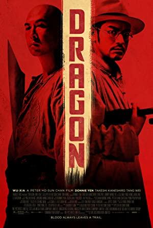 Dragon 2011