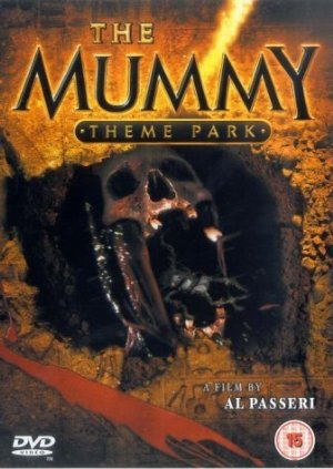 The Mummy Theme Park