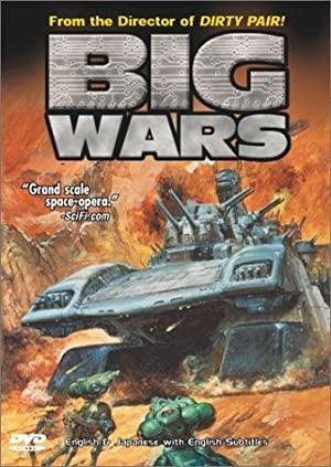 Big Wars (sub)