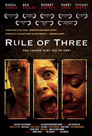 Rule Of 3