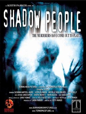 Shadow People (2008)