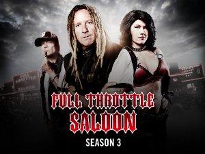 Full Throttle Saloon: Season 6