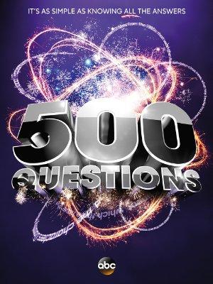 500 Questions: Season 2