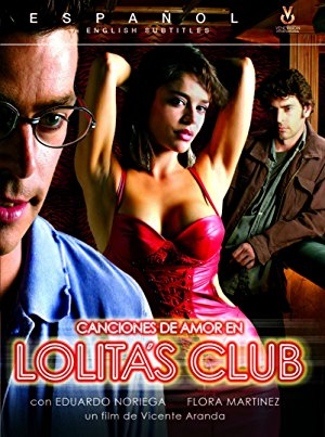 Lolita's Club
