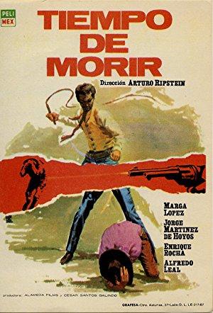 Time To Die (1966)