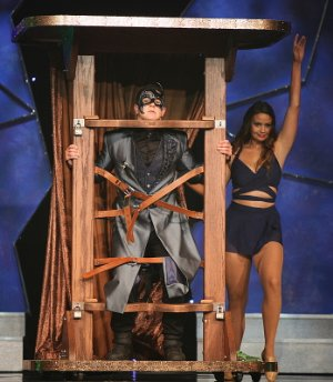 Masters Of Illusion: Season 6