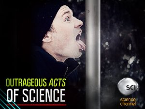 Outrageous Acts Of Science: Season 8