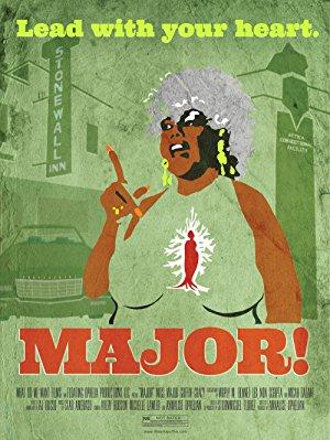 Major!
