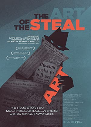 The Art Of The Steal 2009