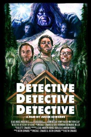 Detective Detective Detective