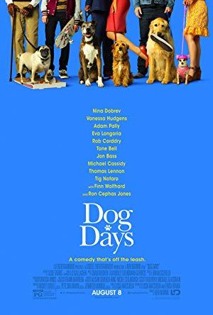 Dog Days 2018