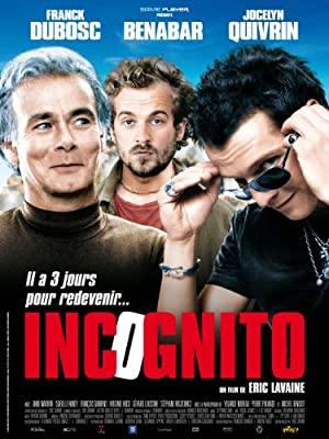 Incognito 2009