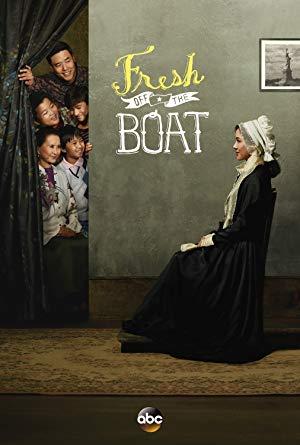 Fresh Off The Boat: Season 5