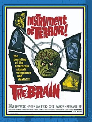 The Brain 1962