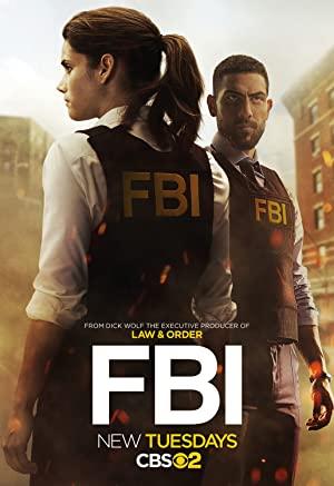 Fbi: Season 3