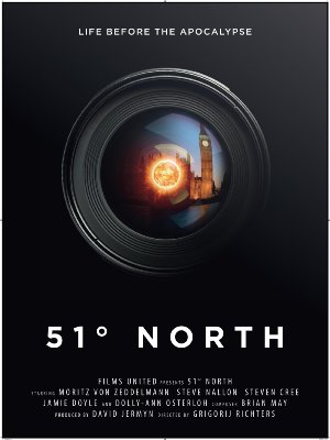 51 Degrees North