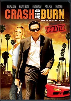 Crash And Burn 2007