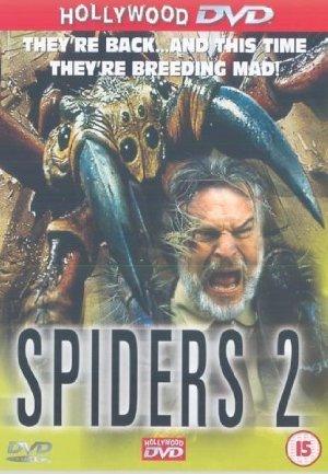 Spiders 2: Breeding Ground