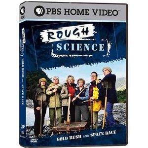 Rough Science: Season 4