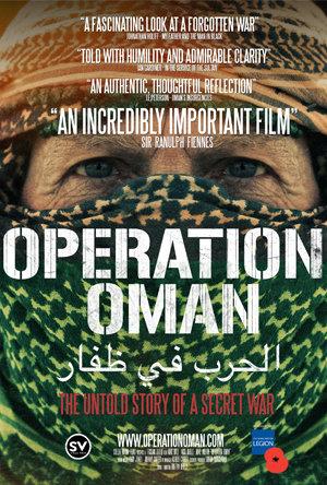 Operation Oman