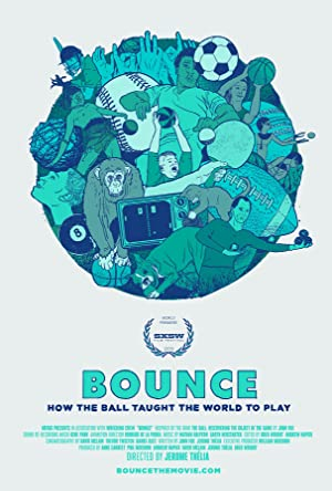 Bounce: How The Ball Taught The World To Play