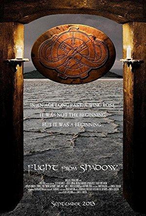 Flight From Shadow
