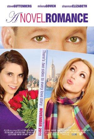 A Novel Romance 2011