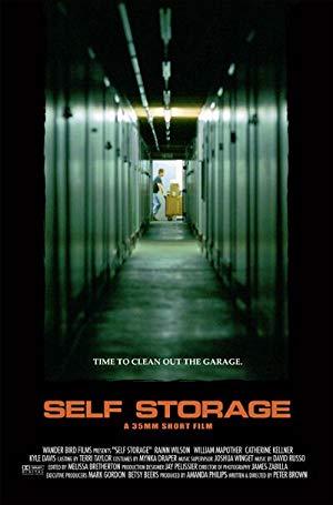Self Storage 2002