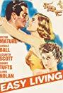 Easy Living 1949