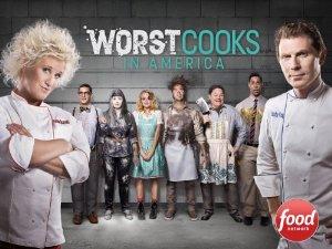 Worst Cooks In America: Season 8