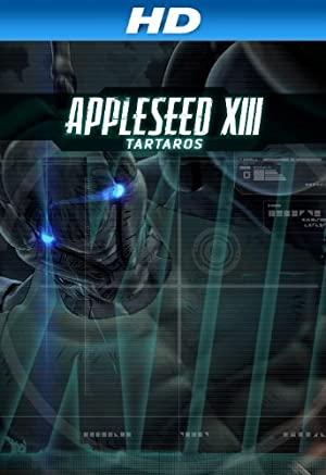 Appleseed Xiii: Tartaros