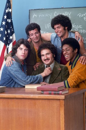Welcome Back, Kotter: Season 4