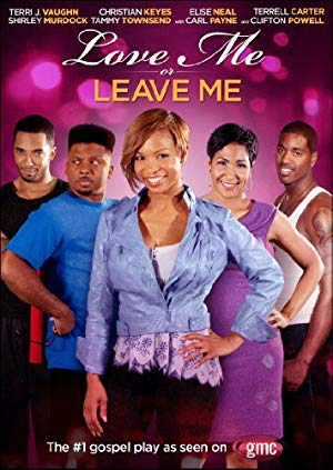 Love Me Or Leave Me 2010