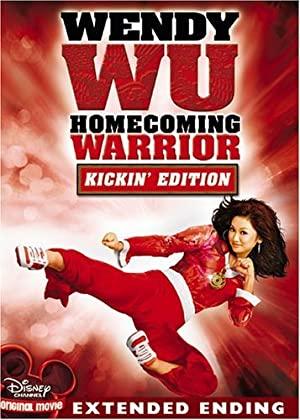 Wendy Wu: Homecoming Warrior