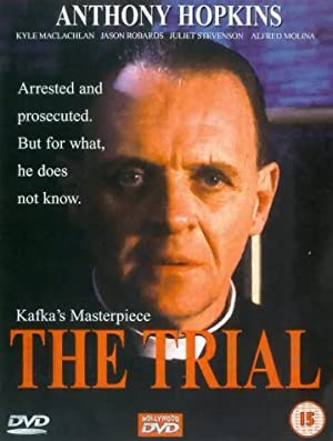 The Trial 1993