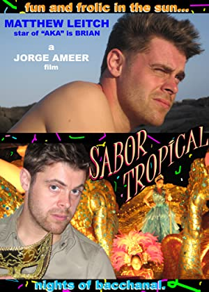 Sabor Tropical
