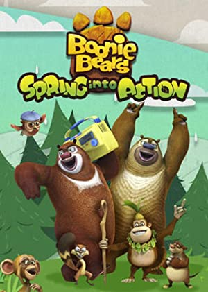 Boonie Bears: Spring Into Action (dub)