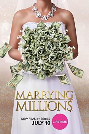 Marrying Millions: Season 2