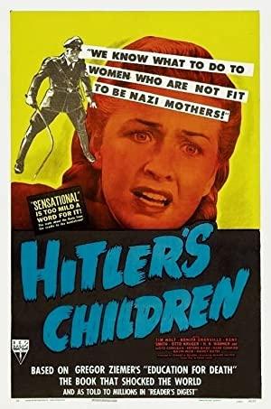 Hitler's Children 1943