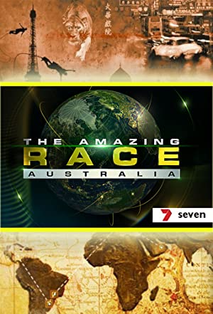 The Amazing Race Australia: Season 4