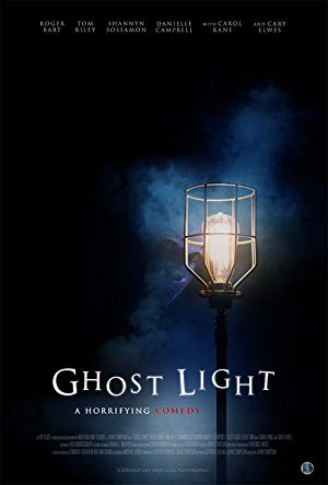 Ghost Light 2018