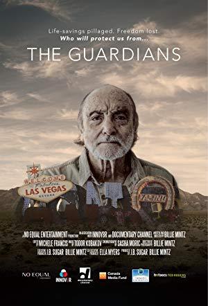 The Guardians 2018