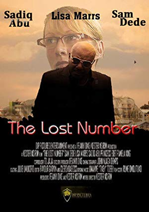 The Lost Number