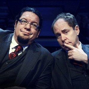 Penn & Teller: Fool Us: Season 5