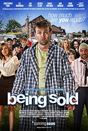 Being Sold