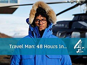 Travel Man: 48 Hours In...: Season 3
